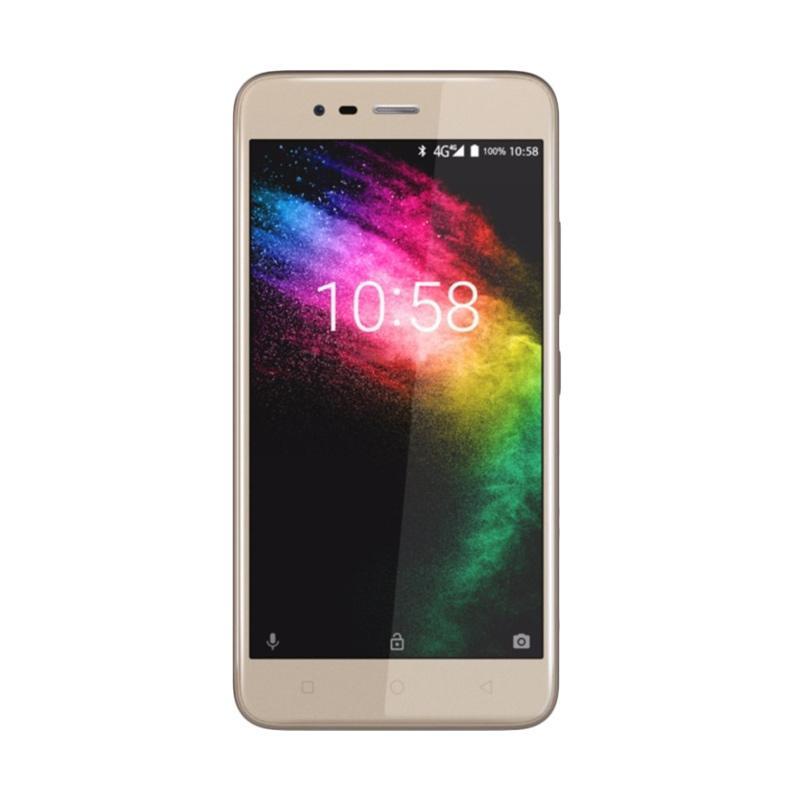 SHARP R1 Smartphone - Gold [32GB/ 3GB]