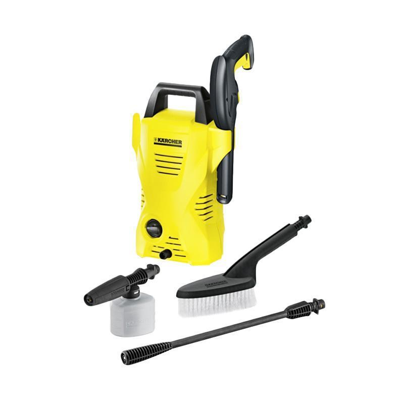 harga Karcher K2 Basic Car-ID High Pressure Karcher K2 Basic Car-ID High Pressure Cleaner ListrikCleaner Listrik Blibli.com
