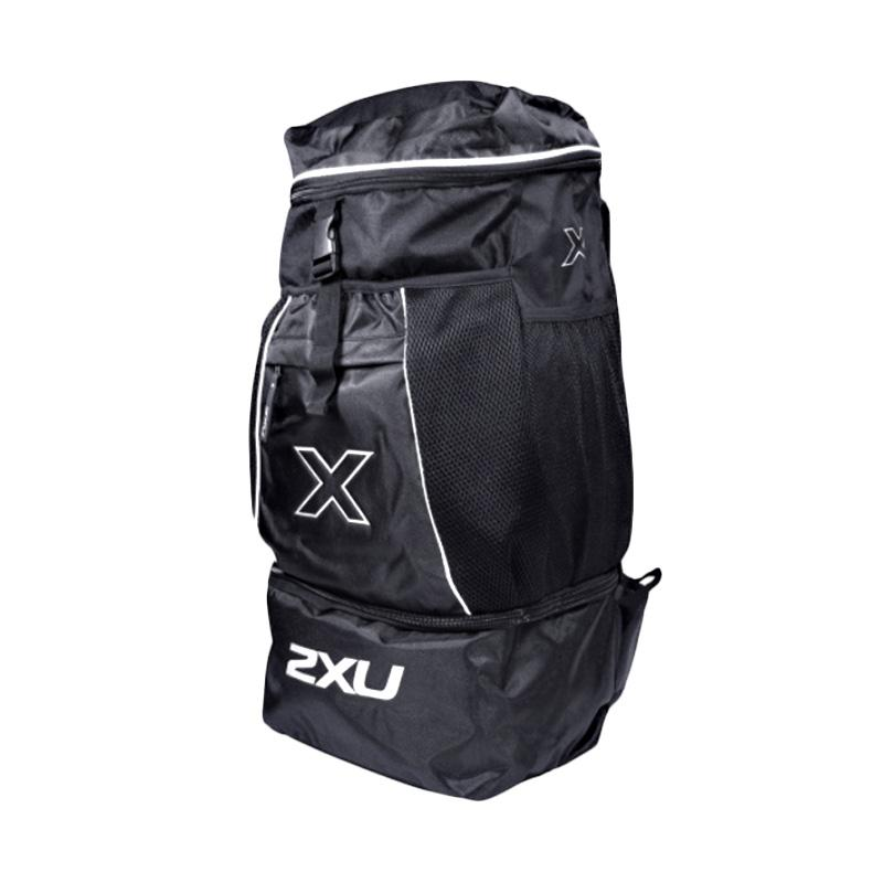 harga 2xu Transition Bag - Black Blibli.com