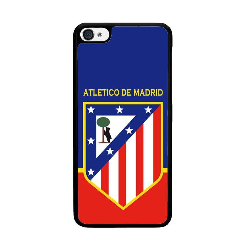 harga Acc Hp Atletico Madrid X4289 Custom Casing for iPhone 5S or SE Blibli.com