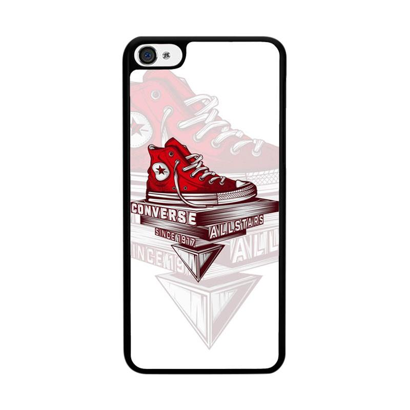 harga Acc Hp Converse Shoes O0315 Custom Casing for iPhone 7 Blibli.com
