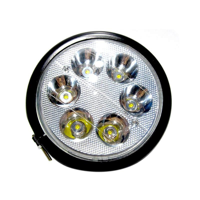 harga Starlight Lampu Motor LED for CB 100 - Black Blibli.com