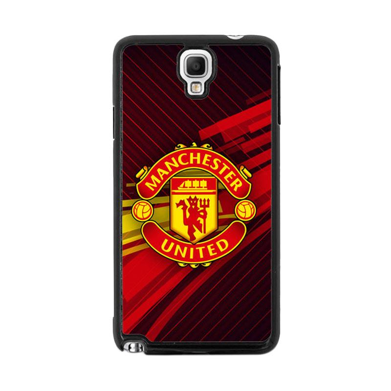 harga Cococase Manchester United X5999 Casing for Samsung Galaxy Note 3 Neo Blibli.com