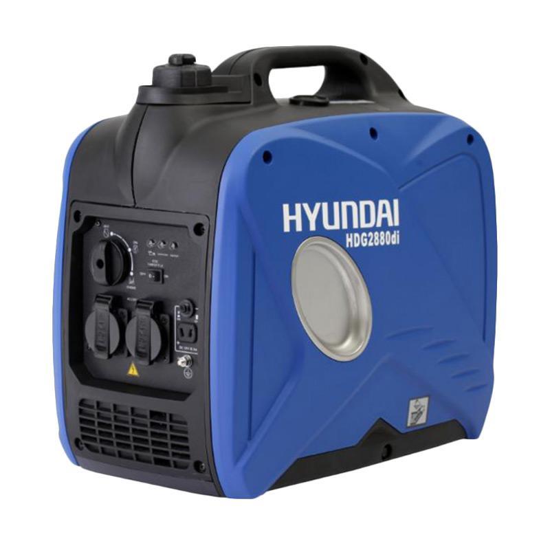 Hyundai HDG 2880di Genset Inverter [1800 W]