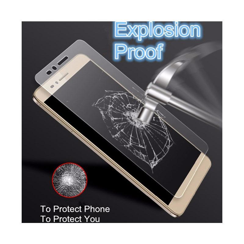 Jual VR Tempered Glass Himax M1 Pelindung Layar Himax M1 Screen Protector Himax M1 - Clear