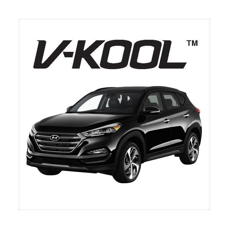 V Kool Kaca Film Mobil For Hyundai Tucson