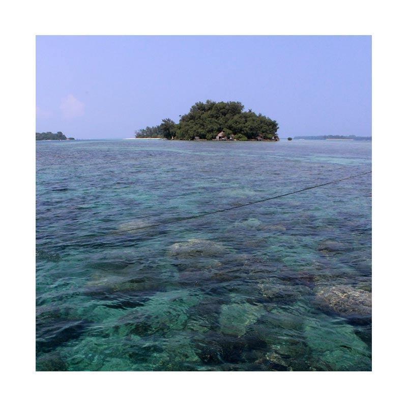 Kili Kili Adventure Weekend Holiday 2019 Pulau Harapan Paket Wisata Domestik