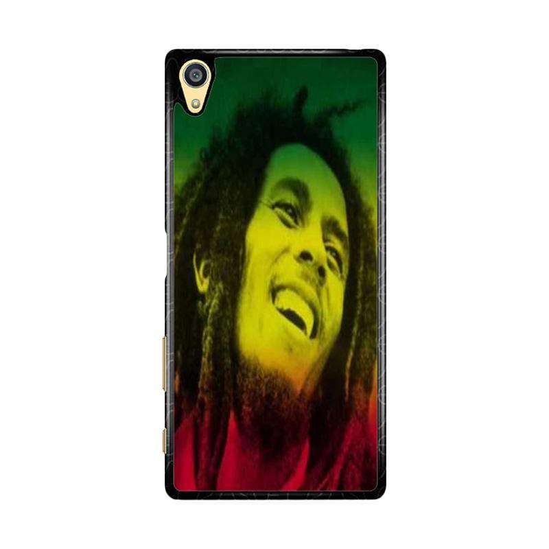 harga Flazzstore Reggae Legend Bob Marley Rasta V1650 Premium Casing for Sony Xperia Z5 Premium or Z5 Plus Blibli.com