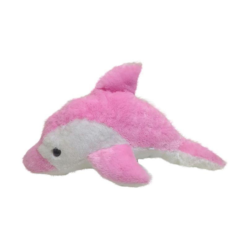 harga Dolphin Jumbo Boneka - Pink Blibli.com
