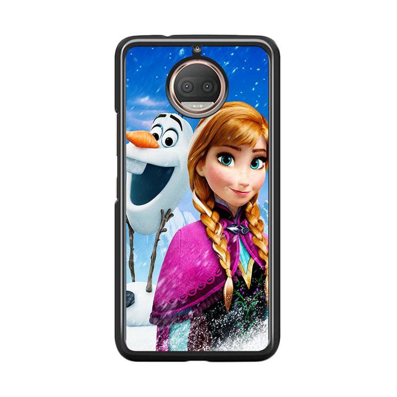 Flazzstore Elsa And Olaf Disney Frozen V0113 Premium Casing… b0aee2993f