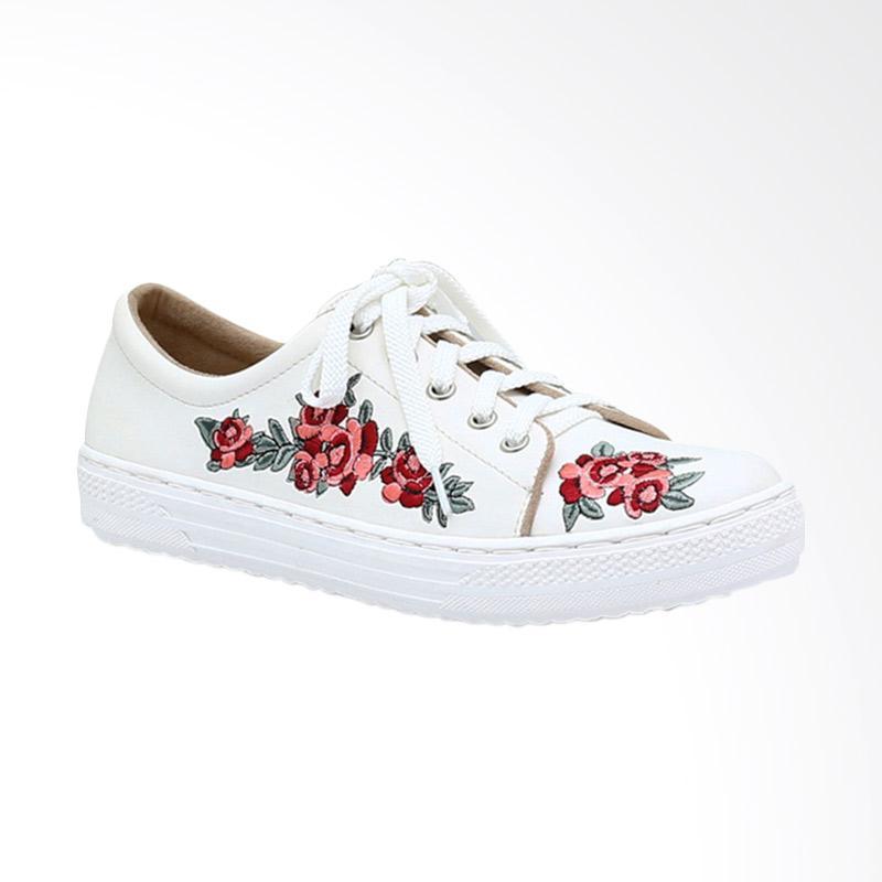 harga Khakikakiku Jenny Sneaker Wanita Blibli.com
