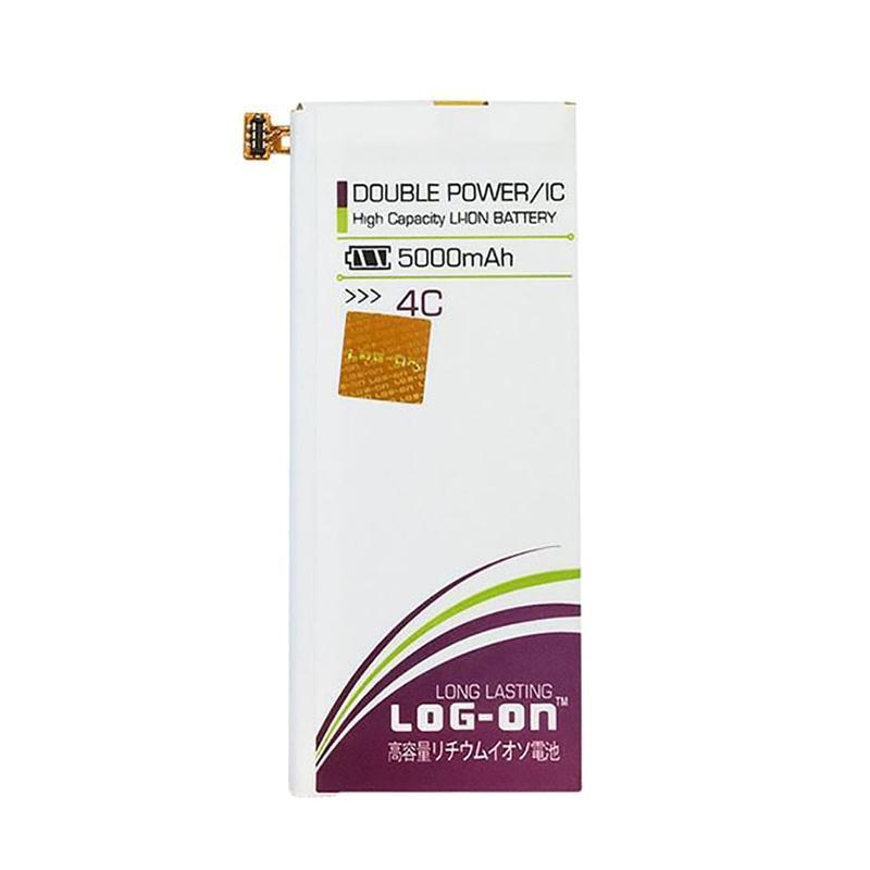 harga Log On Double Power Battery for Huawei Honor 4C [5000 mAh] Blibli.com