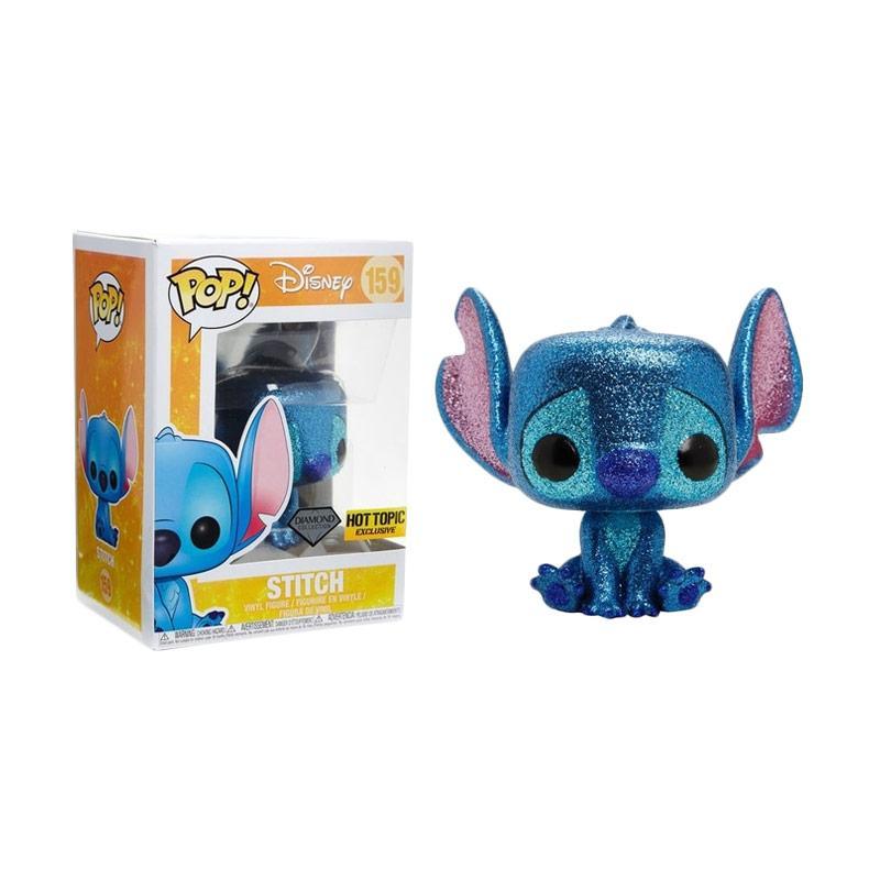 Figurine Disney Stitch 159 Neuve Funko POP