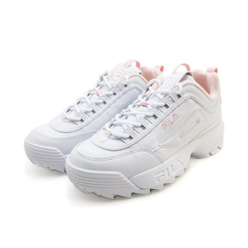 Fila Disruptor 2 Sepatu Sneaker Wanita