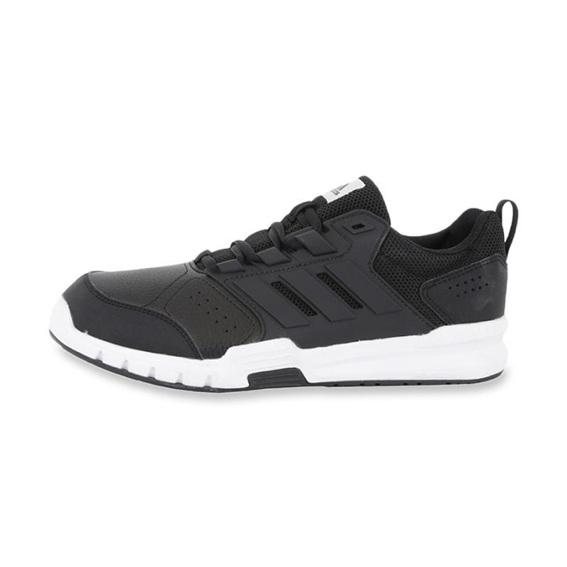 Jual adidas Galaxy 4 Trainer Sepatu Fitness Pria [BY2375] Online September 2020   Blibli.com