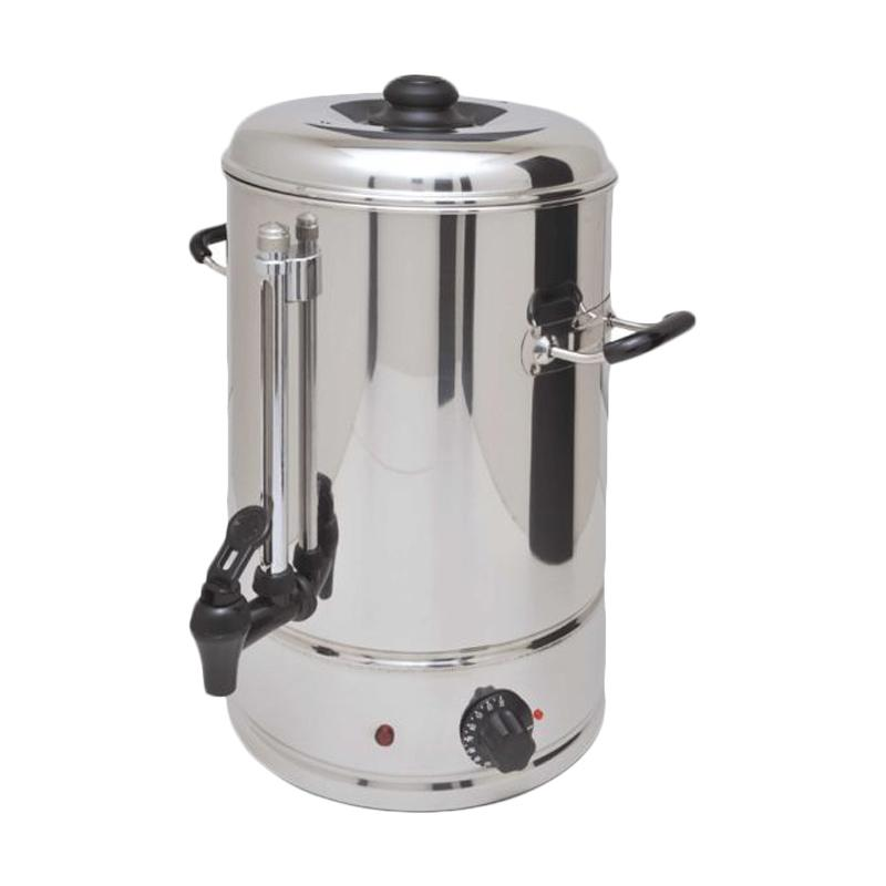 Getra WB-10 Water Boiler - Silver