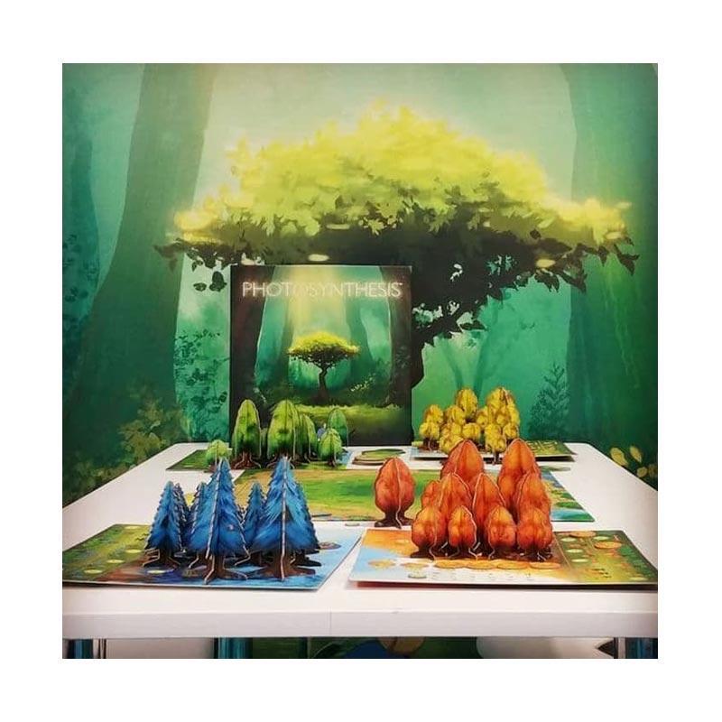 Jual MONOPOLIS Photosynthesis Board Game Terbaru - Harga