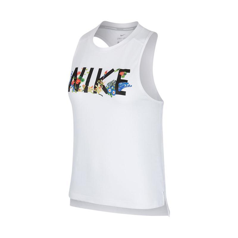 NIKE Women Running Miler Femme Tank Top