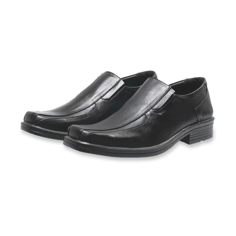 SEPATU PDH KULIT. Source ... Pantofel Boots Kulit Asli PDH PDL Kerja Kantor  Pria BPA220 - Boots Formal . 8191bbfb16