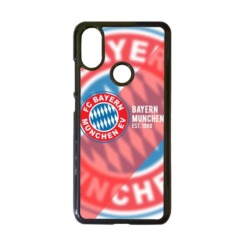 Jual Bunnycase Bayern Munchen Wallpaper O0075 Custom Hardcase Casing For Xiaomi Redmi Mi6x Or Mia2 Murah Maret 2020 Blibli Com