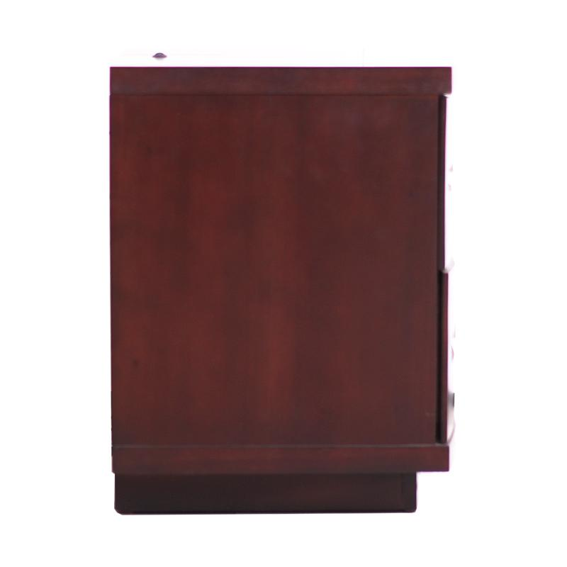 1087 Nightstand Budapest Bedside Tables