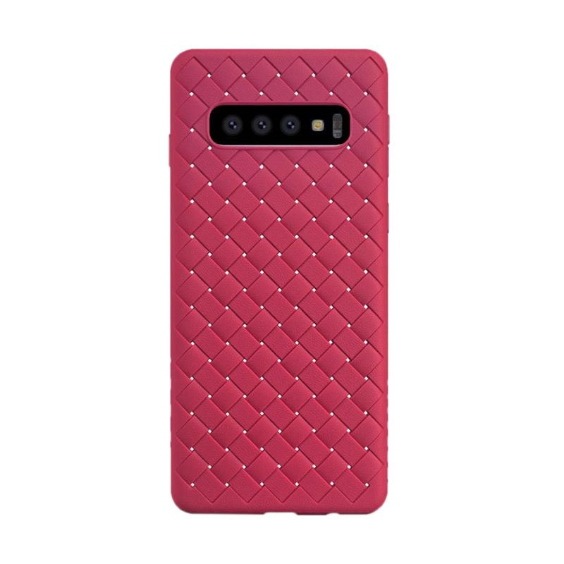 Soft Bling Silicone Gel Case for Samsung S10 Plus,Shockproof Protective Cover Lightweight Glitter Pretty Cute Funny Cool Creative Rubber Bumper Slim Thin Shell Back
