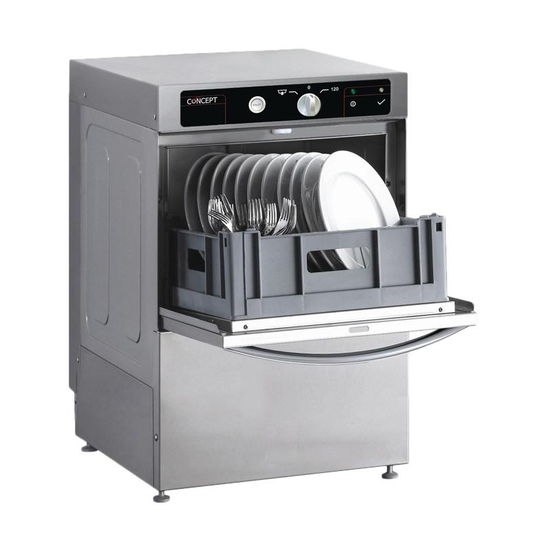 Getra GTA EASY-500 Dishwashing Machine