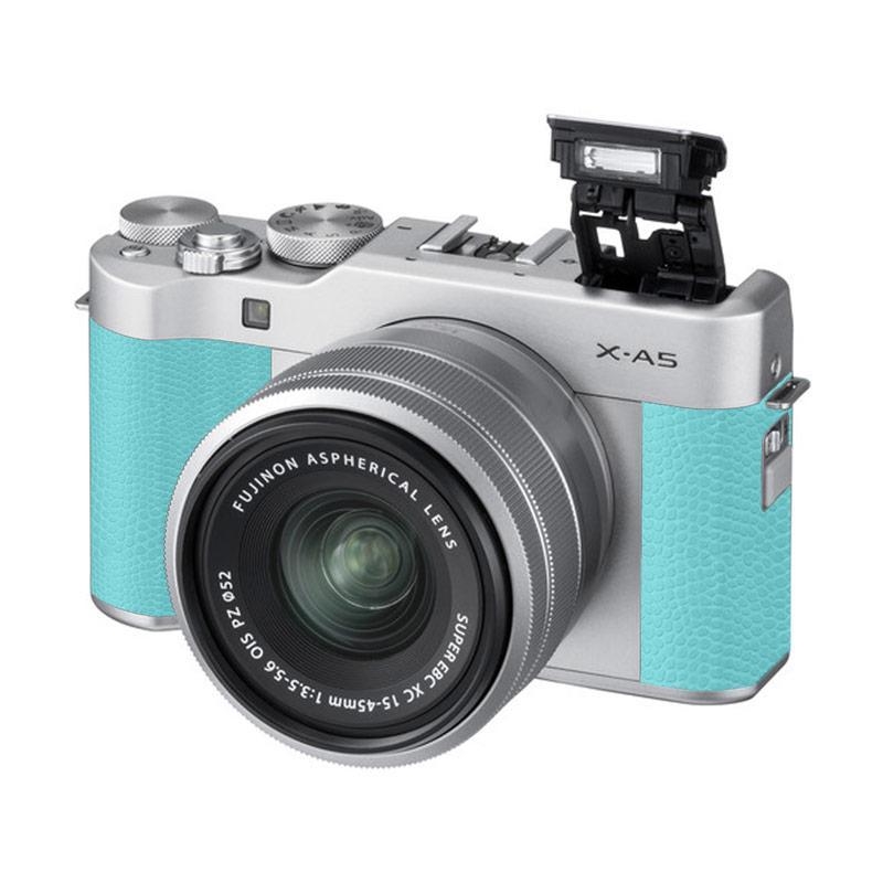 ANEKAFOTO Fujifilm X A5 Kit 15 45mm