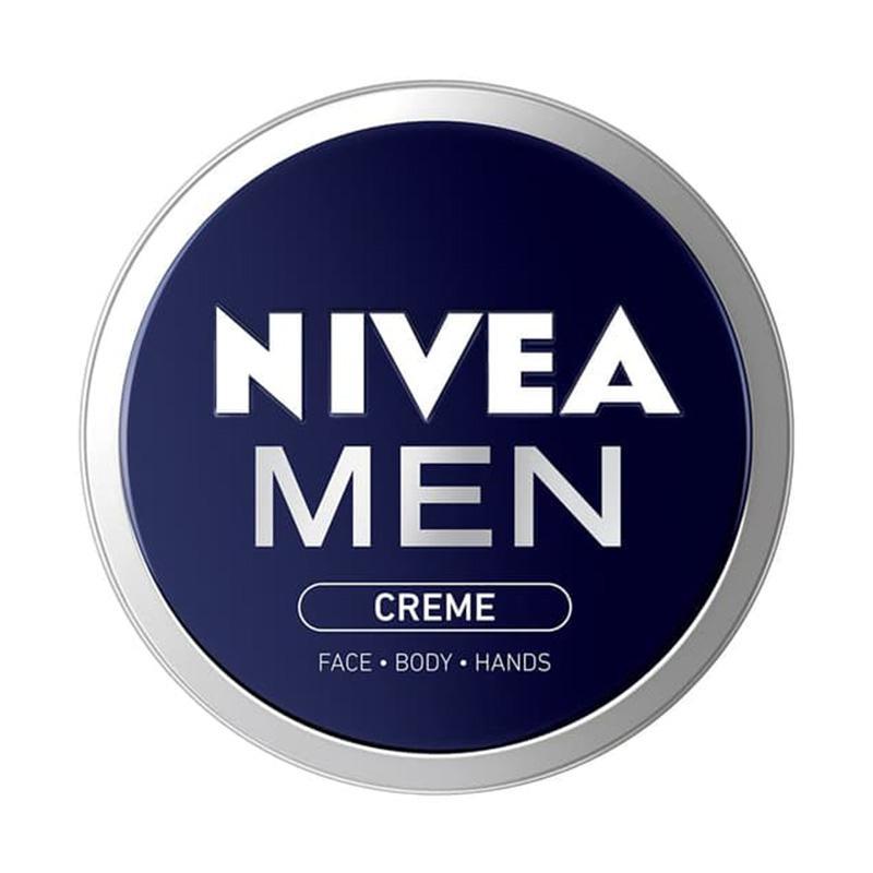 NIVEA Men Creme Perawatan Tubuh [30 mL]