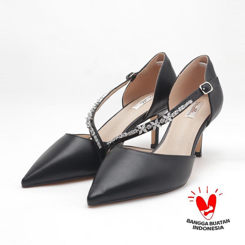 Vanilla Footwear Co Naomi
