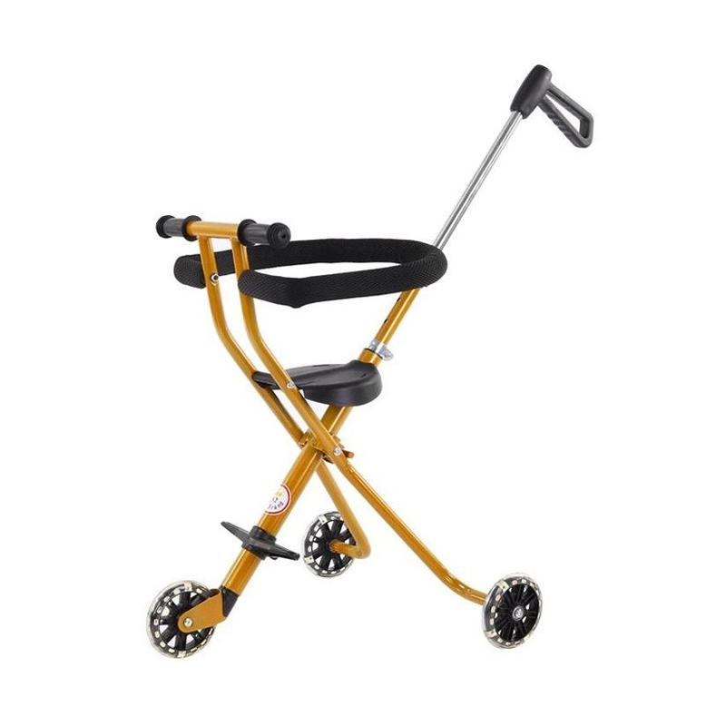 Micro Trike Magic Sepeda Stroller