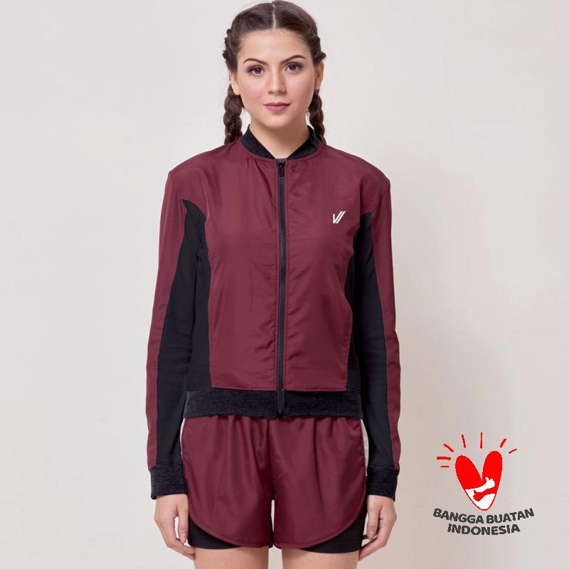 5200 Model Baju Jaket Terbaru Wanita Terbaik