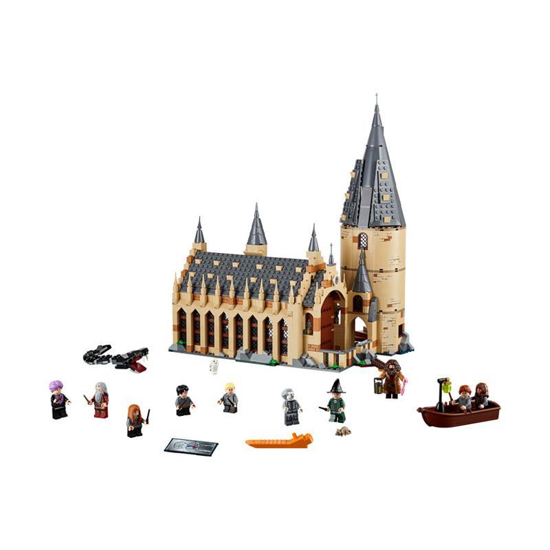 NEW LEGO PROFESSOR QUIRREL minifig 75954 voldemort HARRY POTTER minifigure
