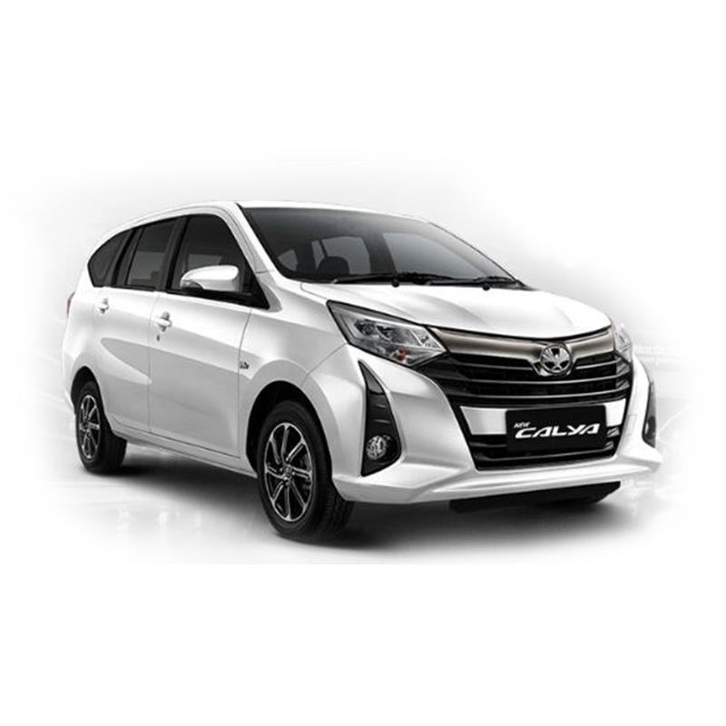 Toyota New Calya 1 2 E