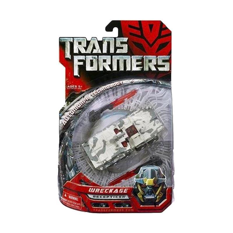 Transformers cyberverse 1-Step Changer massacrer Action Figure