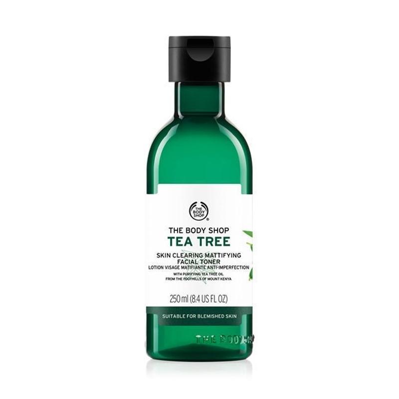 The Body Shop Tea Tree Toner 250 mL
