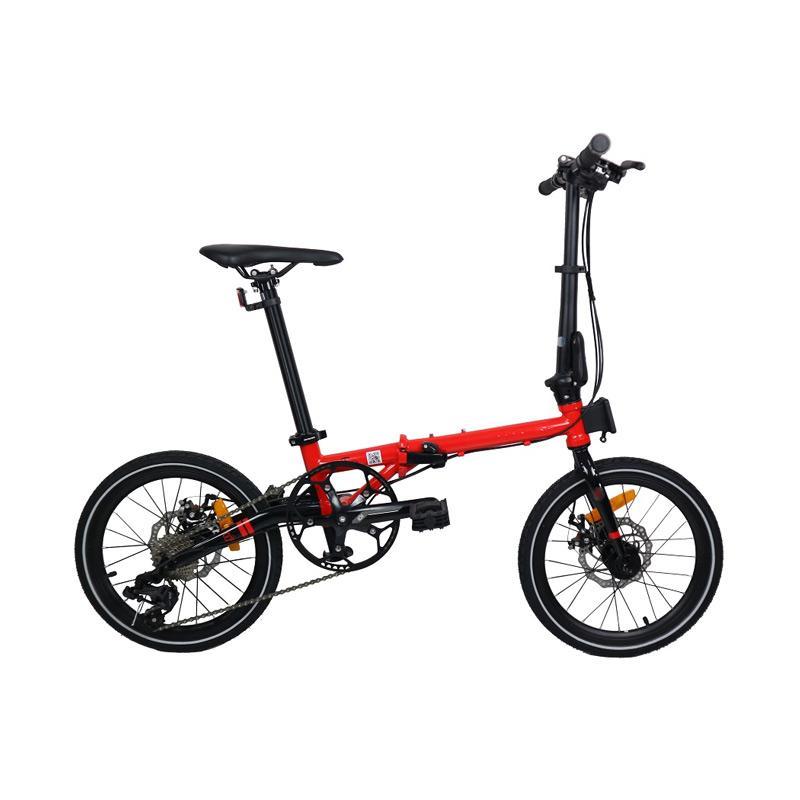 Jual Element Troy Sepeda Lipat 16 Inch Online Desember 2020 Blibli