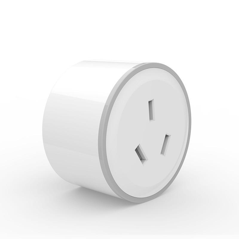 Jual H Ikea Smart Socket Wifi Mobile Phone 220v Rgb Night