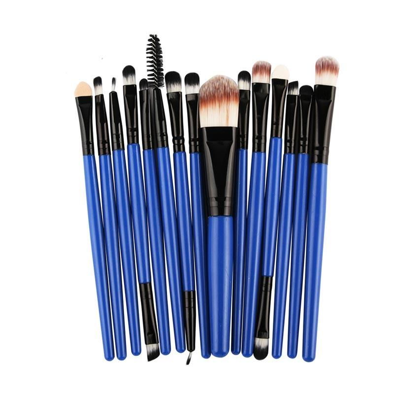 1 box Candy Color Thread Double-head Cotton Swab Stick Bamboo Handle Makeup Tools Cleaning Tool size 200 pcs green