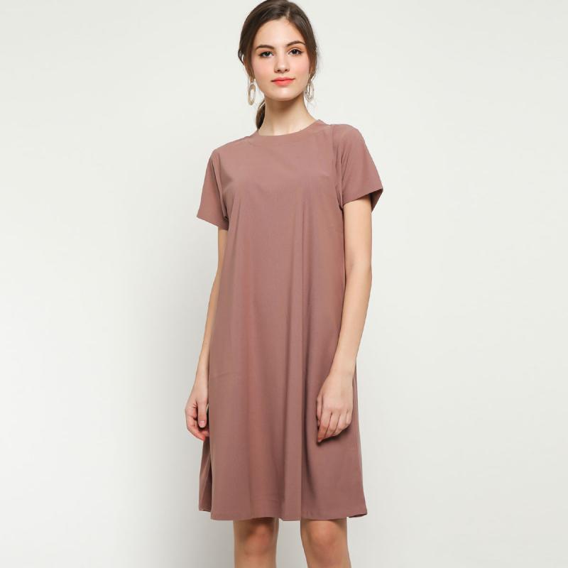 9 to 12 Midi Dress