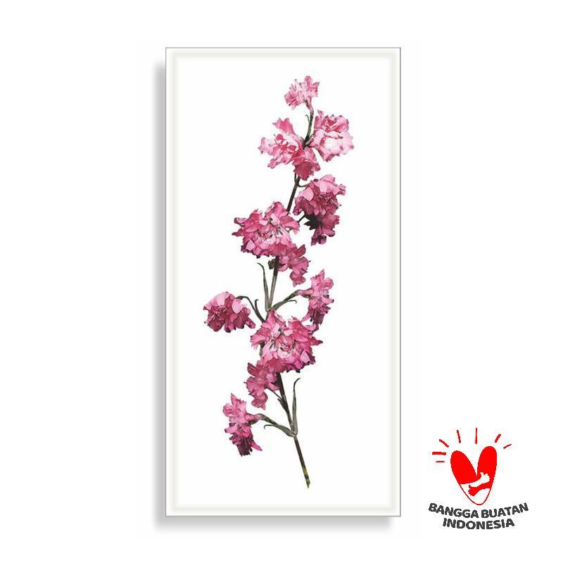 Jual Wooden Projects Tc26 Bunga Hiasan Dinding Rumah Online November 2020 Blibli Com