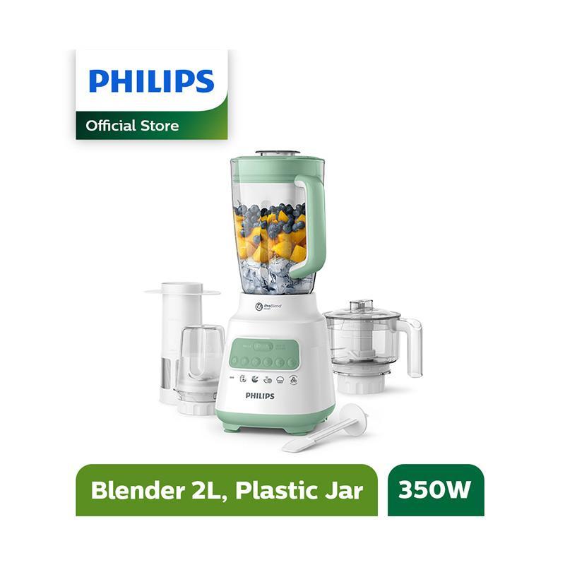 PHILIPS HR2223 30 Blender Series 5000 2 L 350 W