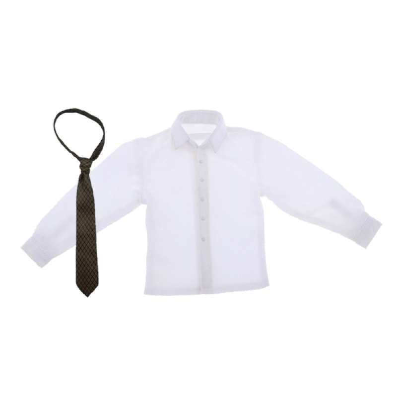 1//6 Male Necktie Neckwear for 12inch Action Figures Accessories