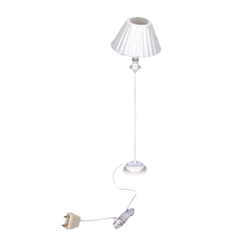 Jual Oem Dollhouse Miniature Floor Lamp Light Dolls House Bedroom Accessories 1 12 Online Desember 2020 Blibli