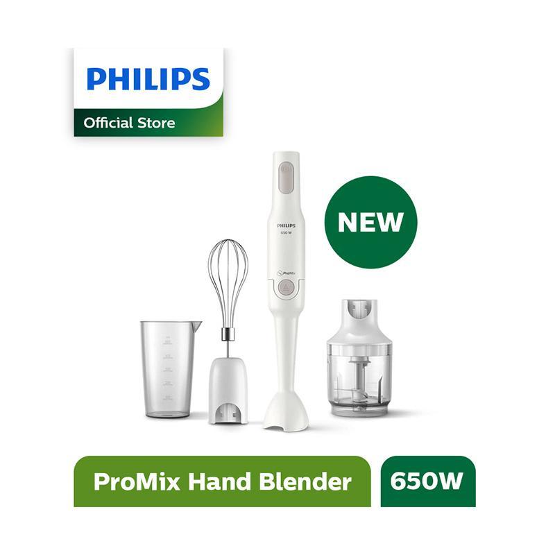 PHILIPS HR2533 00 Hand Blender