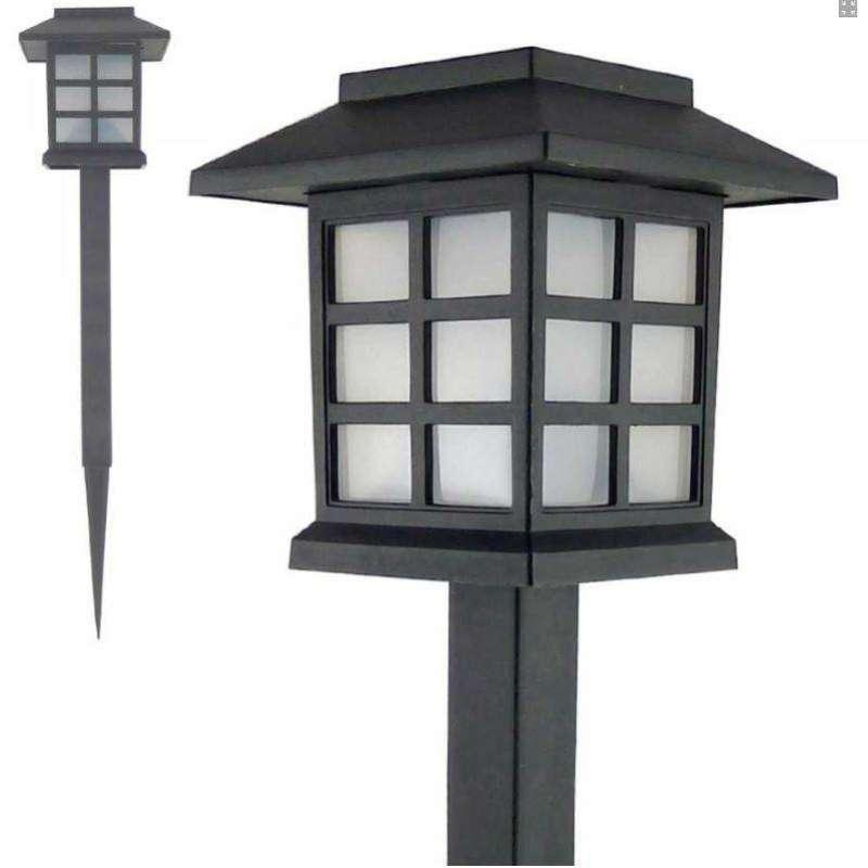 Jual Lampu Taman Energi Surya Online April 2021 Blibli