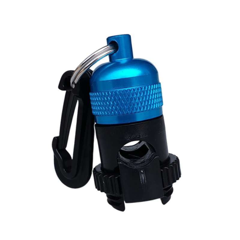 Scuba Dive Octopus Schlauchhalter Snorkeling Magnetic Regulator Holder /&Clip