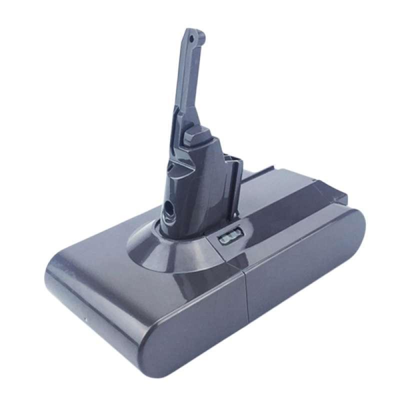 Jual 4000mah 21 6v Li Ion Battery For Dyson V8 Fluffy Animal Vacuum Cleaner Battery Online November 2020 Blibli Com