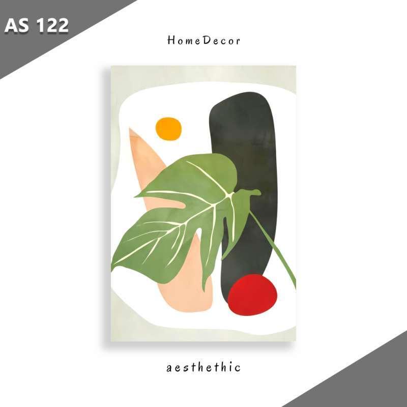 Jual Hiasan Dinding Dekorasi Rumah Wall Decor Poster Kayu Aesthetic As 122 Online April 2021 Blibli
