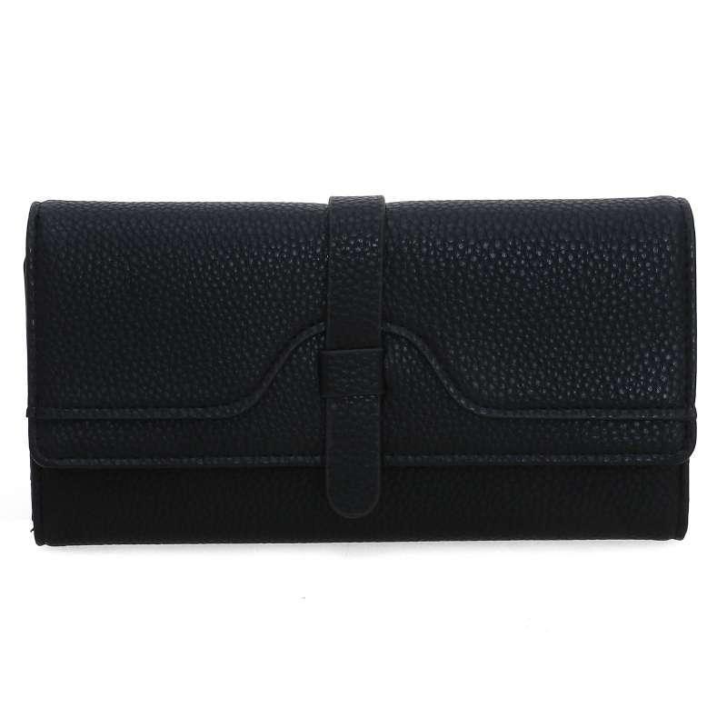 Les Femmes Dompet Lipat Wanita Wallet W190247